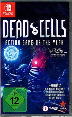Einfach und sicher online bestellen: Dead Cells Action Game of the Year in Österreich kaufen.