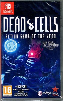 Einfach und sicher online bestellen: Dead Cells Action Game of the Year (PEGI) in Österreich kaufen.