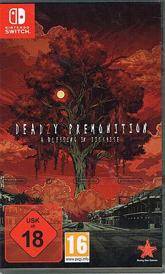 Einfach und sicher online bestellen: Deadly Premonition 2: A Blessing in Disguise in Österreich kaufen.