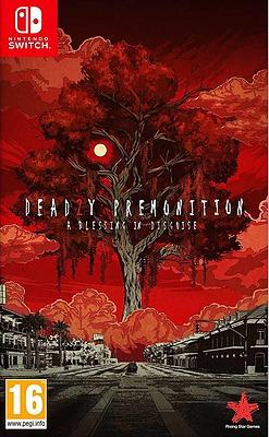 Einfach und sicher online bestellen: Deadly Premonition 2: A Blessing in Disguise(PEGI) in Österreich kaufen.