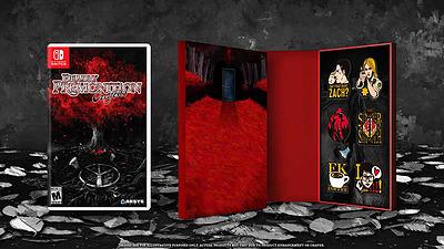 Einfach und sicher online bestellen: Deadly Premonition Origins Collectors Edition in Österreich kaufen.