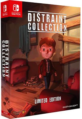 Einfach und sicher online bestellen: Distraint Collection Collectors Edition (PEGI) in Österreich kaufen.