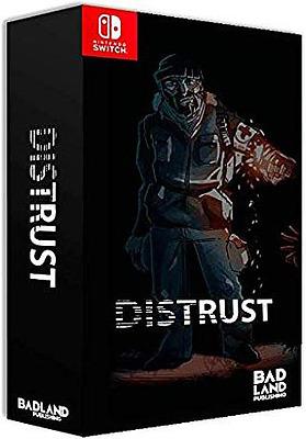 Einfach und sicher online bestellen: Distrust Collectors Edition (PEGI) in Österreich kaufen.