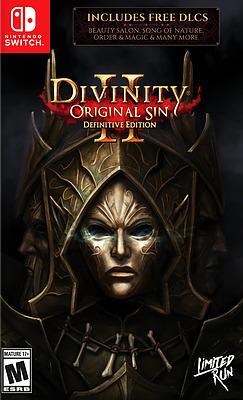 Einfach und sicher online bestellen: Divinity: Original Sin 2 (US-Import) in Österreich kaufen.
