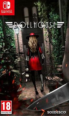 Einfach und sicher online bestellen: Dollhouse (PEGI) in Österreich kaufen.