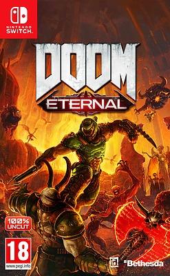 Einfach und sicher online bestellen: DOOM Eternal Day 1 Edition (AT-PEGI) in Österreich kaufen.