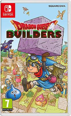 Einfach und sicher online bestellen: Dragon Quest Builders (EU-Import) in Österreich kaufen.