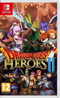 Einfach und sicher online bestellen: Dragon Quest - Heroes 2 in Österreich kaufen.