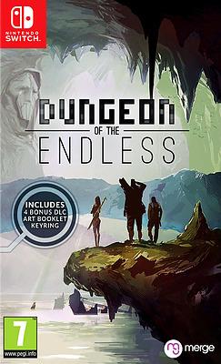 Einfach und sicher online bestellen: Dungeon of Endless Collectors in Österreich kaufen.