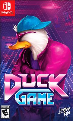 Einfach und sicher online bestellen: Duck Game (US-Import) in Österreich kaufen.