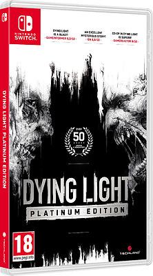 Einfach und sicher online bestellen: Dying Light Platinum Edition + 25 Boni (AT-PEGI) in Österreich kaufen.