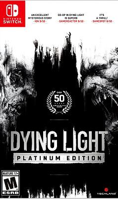 Einfach und sicher online bestellen: Dying Light Platinum Edition (US-Import) in Österreich kaufen.