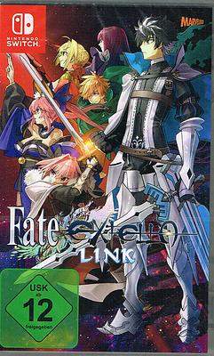 Einfach und sicher online bestellen: Fate/Extella Link in Österreich kaufen.
