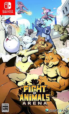 Einfach und sicher online bestellen: Fight of Animals Arena (Asia) in Österreich kaufen.