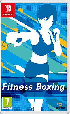 Einfach und sicher online bestellen: Fitness Boxing (AT-PEGI) in Österreich kaufen.