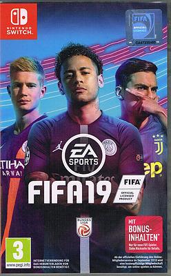 Einfach und sicher online bestellen: FIFA 19 in Österreich kaufen.