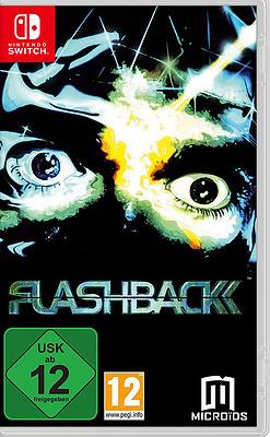 Einfach und sicher online bestellen: Flashback in Österreich kaufen.