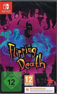 Einfach und sicher online bestellen: Flipping Death in Österreich kaufen.