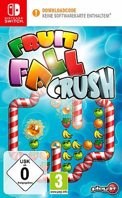 Einfach und sicher online bestellen: FruitFall Crush in Österreich kaufen.