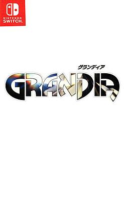 Einfach und sicher online bestellen: Grandia HD Remaster in Österreich kaufen.