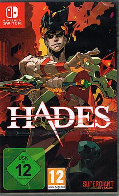 Einfach und sicher online bestellen: Hades in Österreich kaufen.