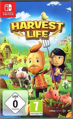 Einfach und sicher online bestellen: Harvest Life in Österreich kaufen.