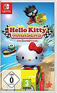 Einfach und sicher online bestellen: Hello Kitty Kruisers in Österreich kaufen.