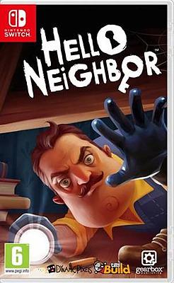 Einfach und sicher online bestellen: Hello Neighbor (EU-Import) in Österreich kaufen.