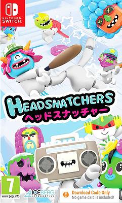 Einfach und sicher online bestellen: Headsnatchers (PEGI) in Österreich kaufen.
