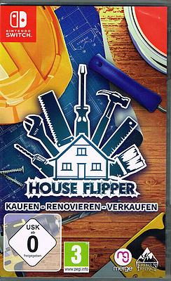 Einfach und sicher online bestellen: House Flipper in Österreich kaufen.