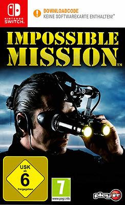 Einfach und sicher online bestellen: Impossible Mission in Österreich kaufen.