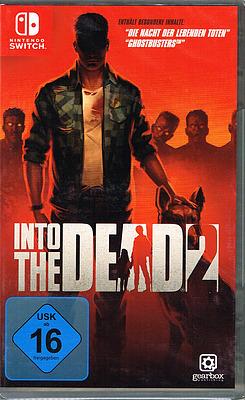 Einfach und sicher online bestellen: Into the Dead 2 in Österreich kaufen.