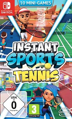 Einfach und sicher online bestellen: Instant Sports Tennis in Österreich kaufen.