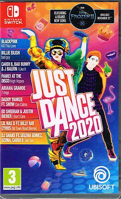 Einfach und sicher online bestellen: Just Dance 2020 in Österreich kaufen.
