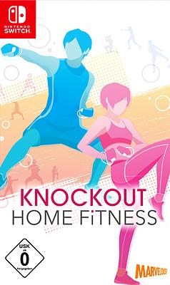 Einfach und sicher online bestellen: Knockout Home Fitness (AT-PEGI) in Österreich kaufen.