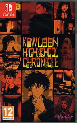 Einfach und sicher online bestellen: Kowloon High-School Chronicles (PEGI) in Österreich kaufen.