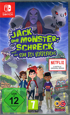 Einfach und sicher online bestellen: Jack der Monsterschreck und der Stab des in Österreich kaufen.