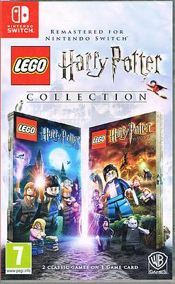Einfach und sicher online bestellen: LEGO Harry Potter Collection  in Österreich kaufen.