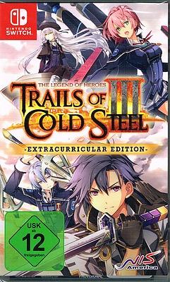 Einfach und sicher online bestellen: The Legend of Heroes: Trails of Cold Steel 3 in Österreich kaufen.