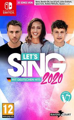 Einfach und sicher online bestellen: Let's Sing 2020 in Österreich kaufen.