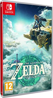 Einfach und sicher online bestellen: The Legend of Zelda: Breath of the Wild 2 (AT) in Österreich kaufen.