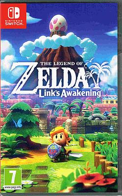 Einfach und sicher online bestellen: The Legend of Zelda: Link's Awakening (AT-PEGI) in Österreich kaufen.