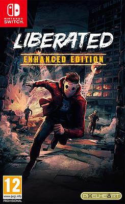 Einfach und sicher online bestellen: Liberated: Enhanced Edition  (PEGI) in Österreich kaufen.