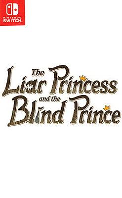 Einfach und sicher online bestellen: The Liar Princess and the Blind Prince in Österreich kaufen.