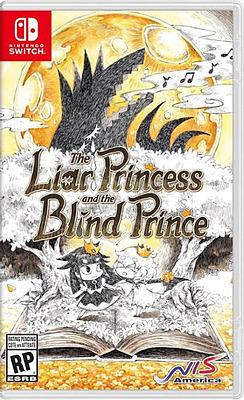 Einfach und sicher online bestellen: The Liar Princess and the Blind Prince (US-Import) in Österreich kaufen.
