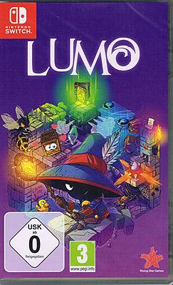 Einfach und sicher online bestellen: Lumo in Österreich kaufen.