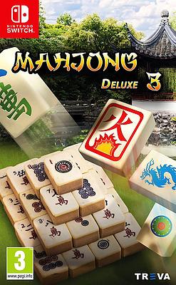 Einfach und sicher online bestellen: Mahjong Deluxe 3 in Österreich kaufen.