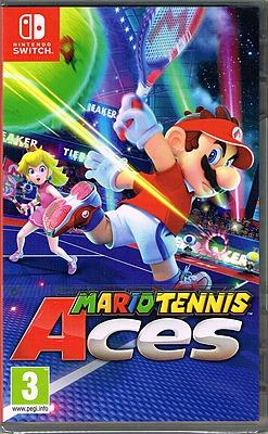 Einfach und sicher online bestellen: Mario Tennis Aces (AT-PEGI) in Österreich kaufen.