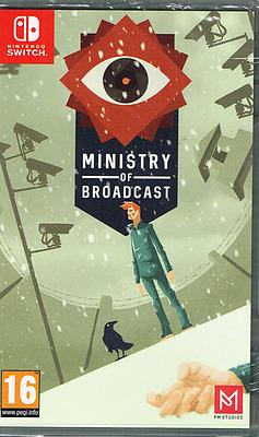 Einfach und sicher online bestellen: Ministry of Broadcast (PEGI) in Österreich kaufen.