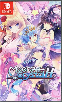 Einfach und sicher online bestellen: Moero Crystal H (Asia-Version) in Österreich kaufen.